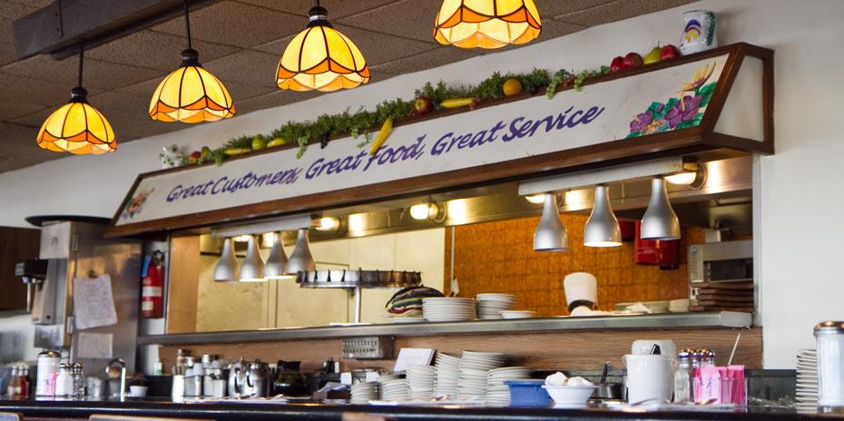 Mae S Cafe Garden Grove Menu
